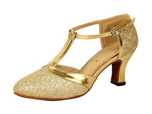 Getmorebeauty Update - Zapatos de vestir de Material Sintético para mujer Morado morado 7MNQiGx