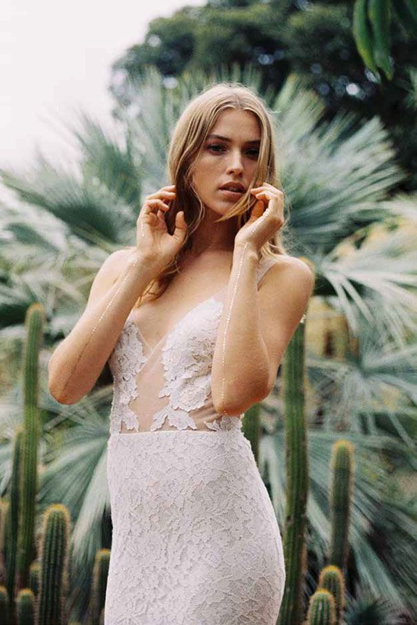 Mariana Hardwick Wedding Dresses 2016 | itakeyou.co.uk