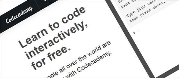 4 Free and Interactive Sites for Learning to Code
