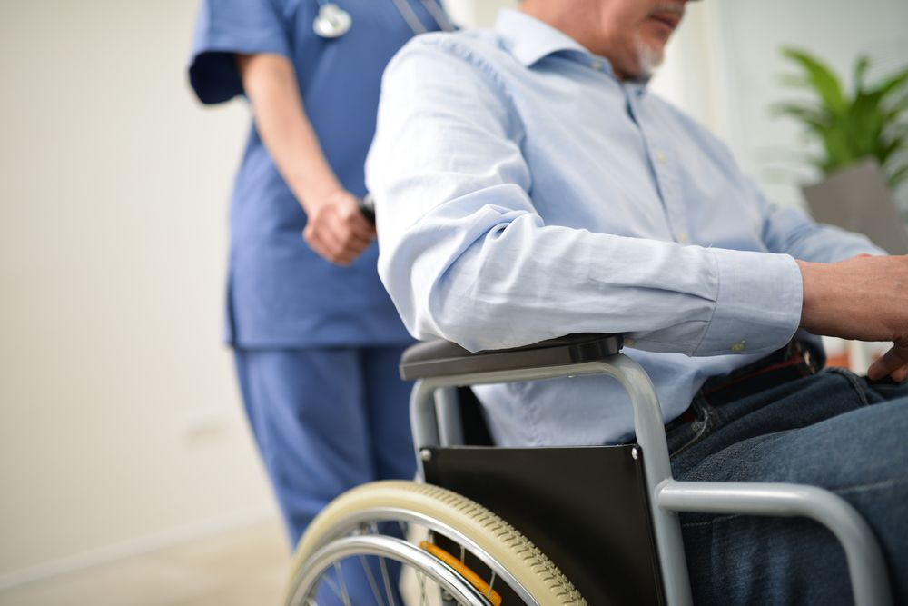 Disability insurance can protect your if you