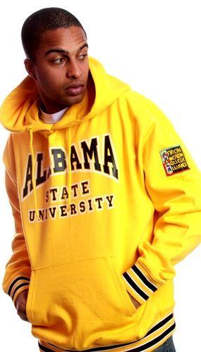 Alabama State University Famous Alumni Alabama State University