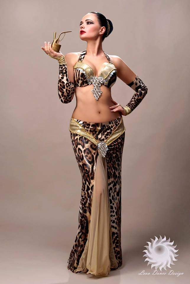 Арабские танцовщицы золотого века фото