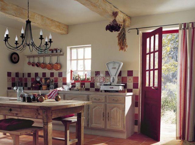 Bien-aimé 15 exemples de petite cuisine pratique et parfaitement agencée  RA07