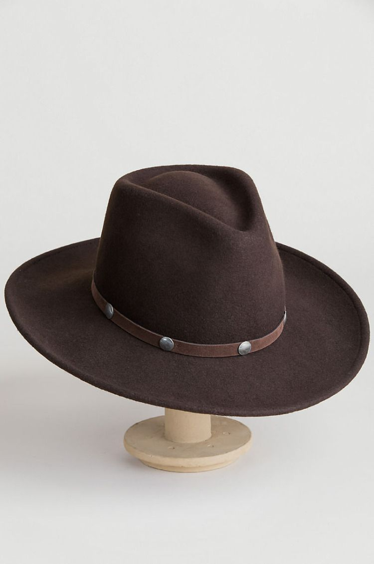 638f3419dfe Stetson Tahoe Crushable Wool Cowboy Hat in 2019