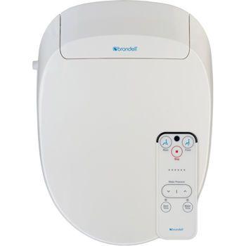 Brondell Swash 300 Bidet Toilet Seat Electronic Bidet Bidet Toilet Seat Bidet Toilet