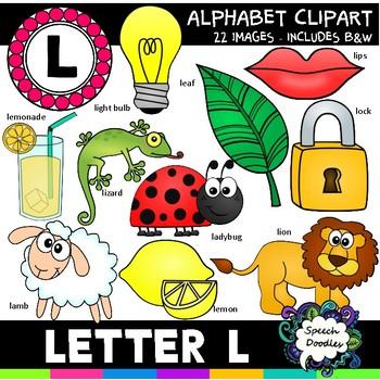 47++ Letter l words clipart information