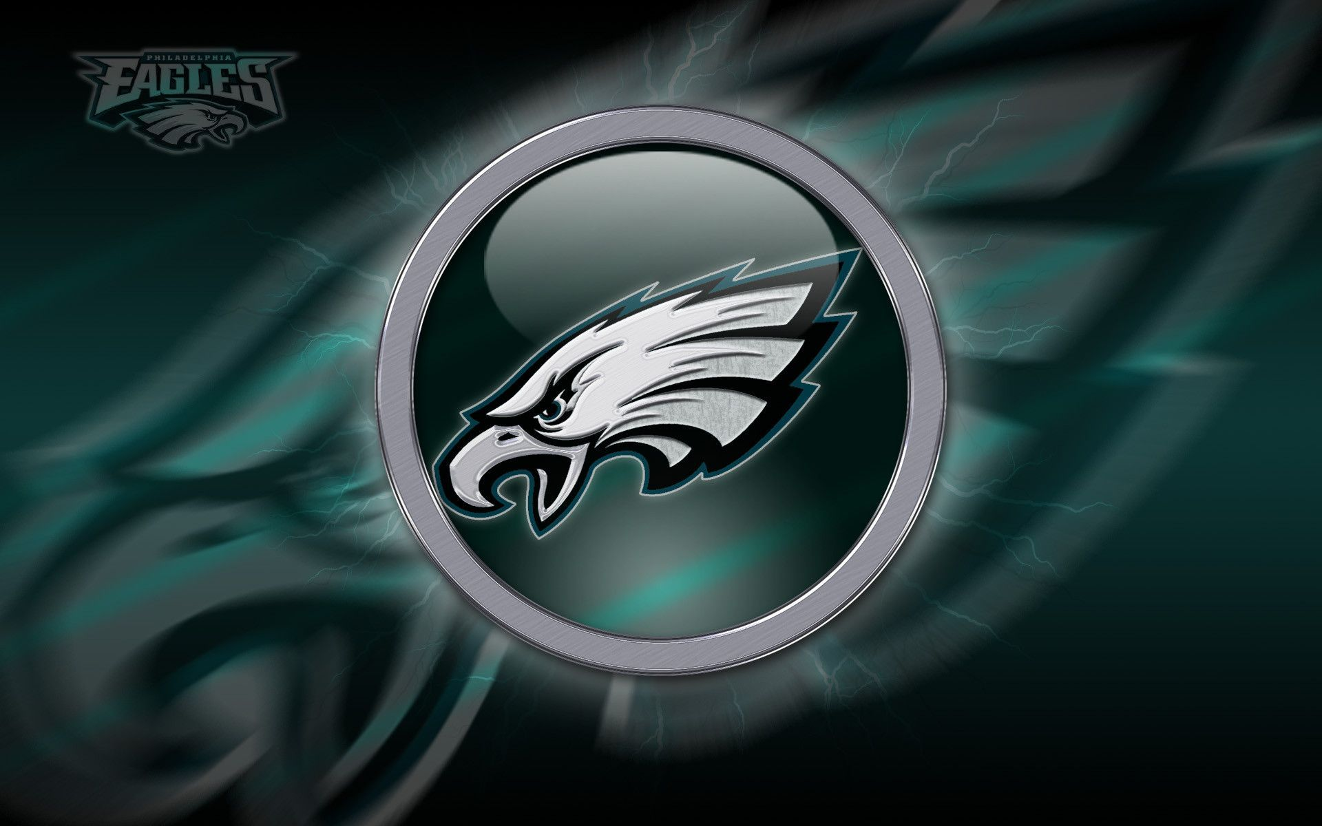 Free Philadelphia Eagles Desktop Wallpaper