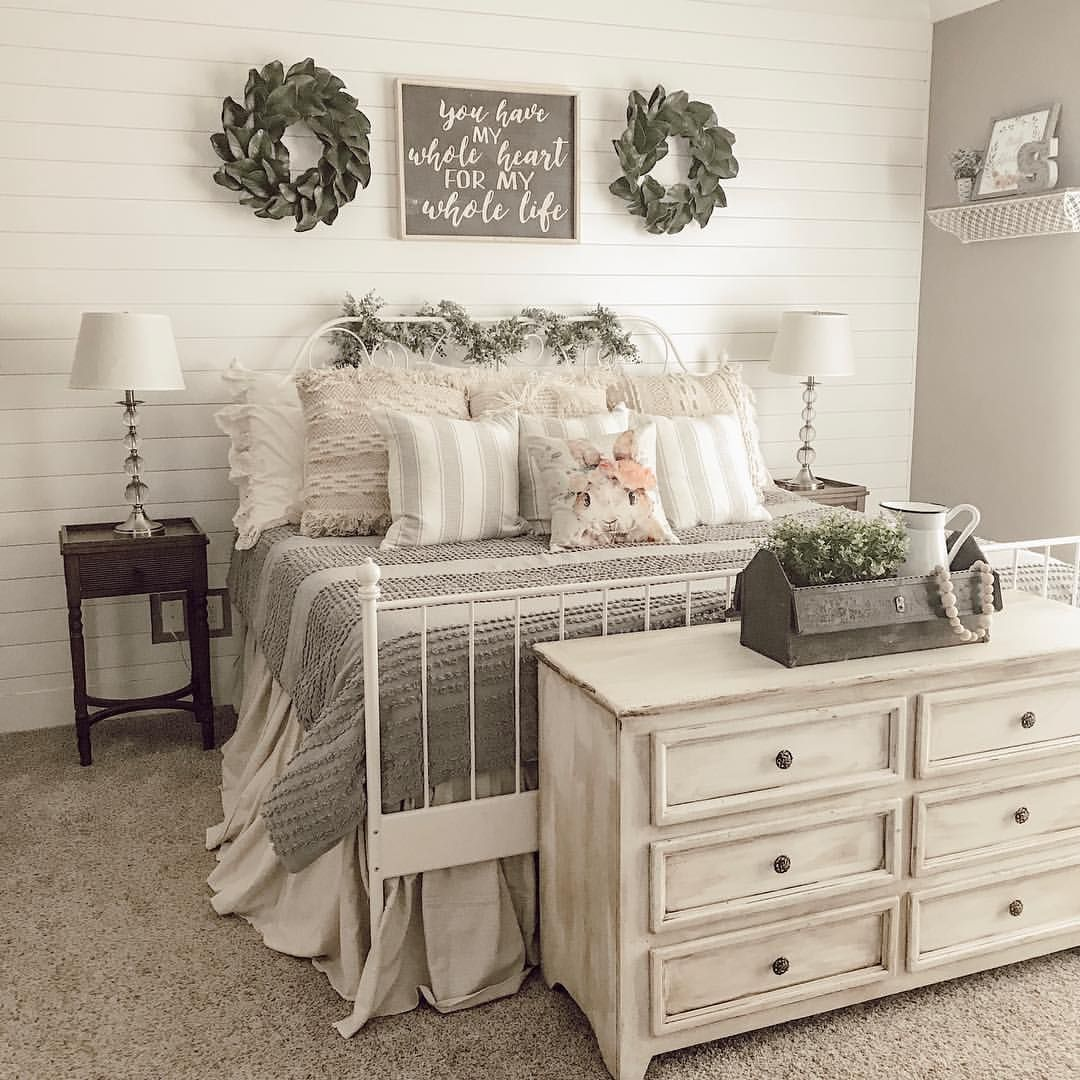 Haven T Shown This One In A Few Super Excited About This Picture Because I M Going To Enjoy It Th In 2020 Bedroom Design Trends Bedroom Interior Modern Bedroom Design