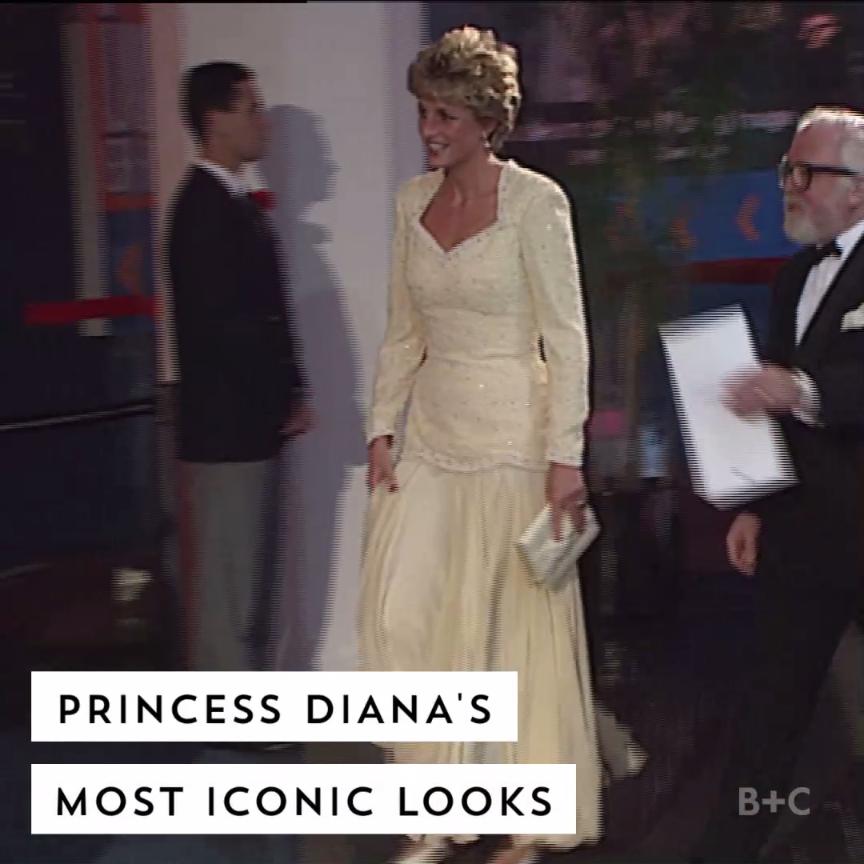 Here S Why Princess Diana Always Carried A Clutch In 2020 Princess Diana Wedding Princess Diana Hair Princess Diana Fashion