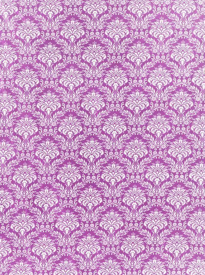 mc003 Printed Pink damask photography backdrop