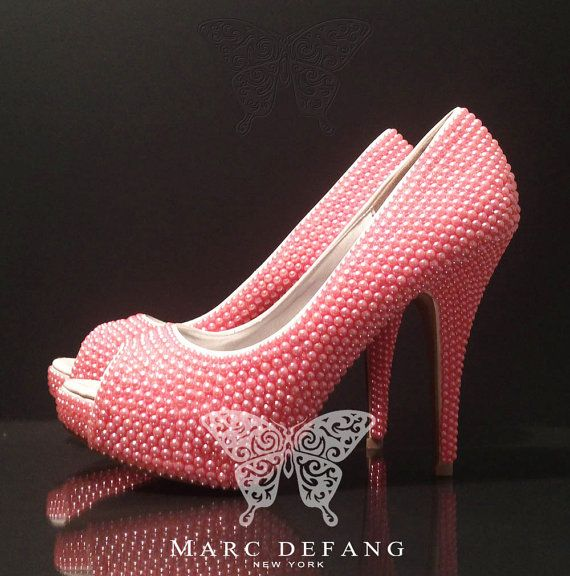 1000  ideas about Pink Heels on Pinterest | Cheap shoes, Heel ...