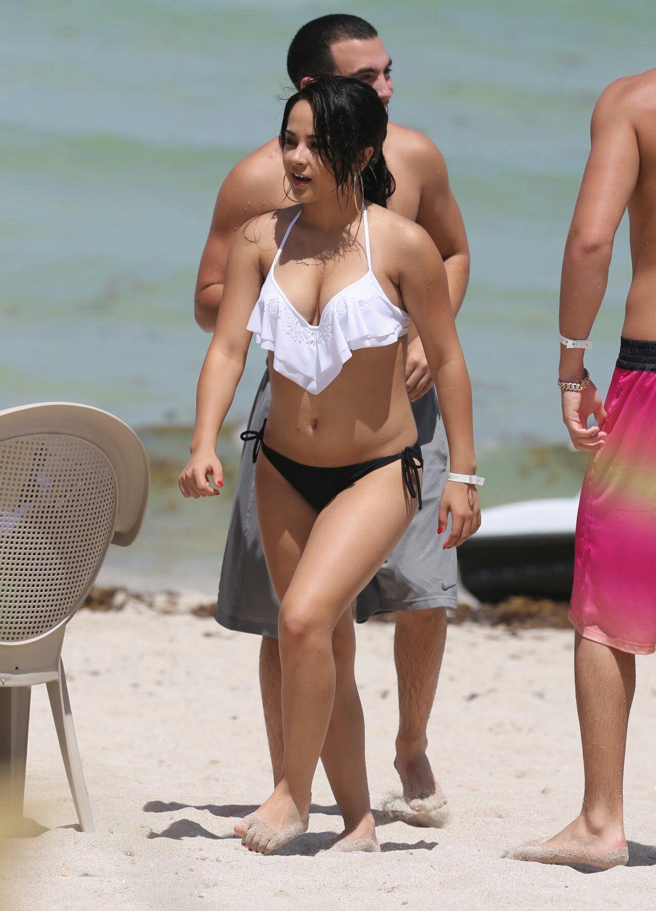 11fe82caf4b27 Becky g in bikini