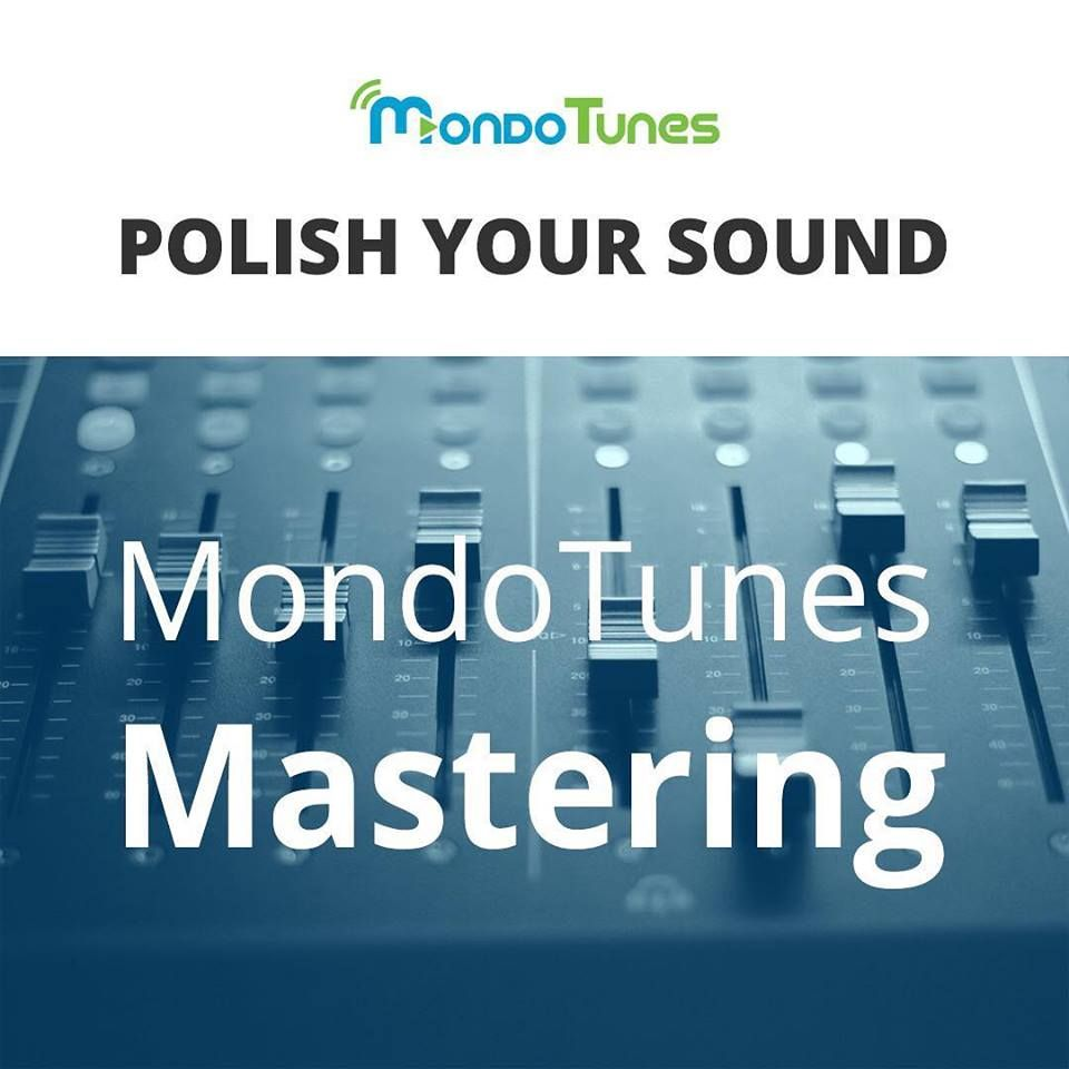Promote your music worldwide with MondoTunes  Get powerful