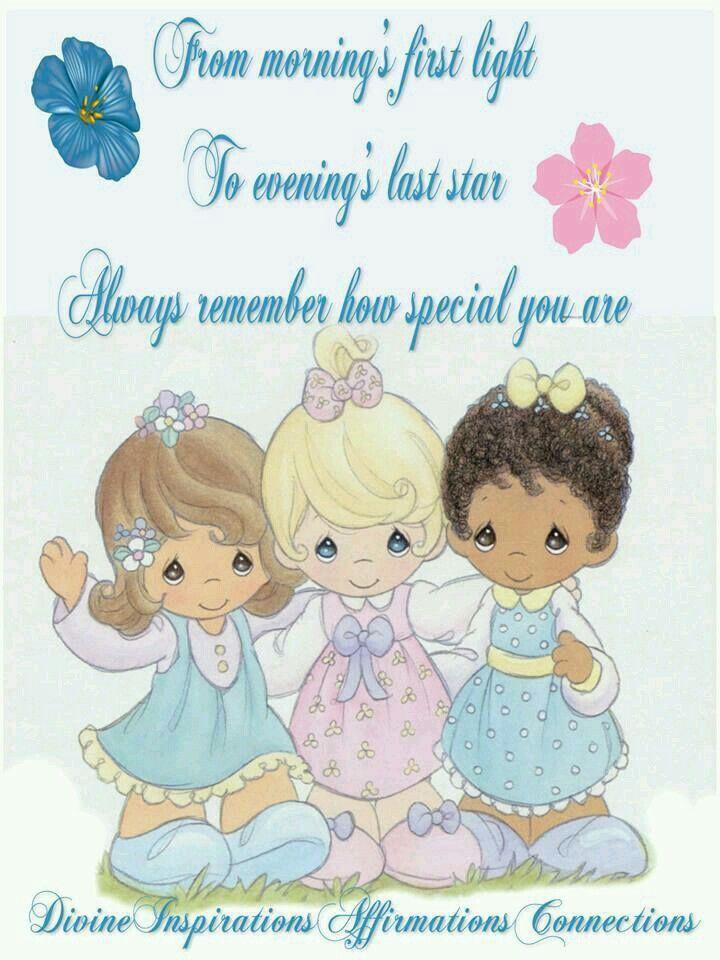 precious moments friendship quotes