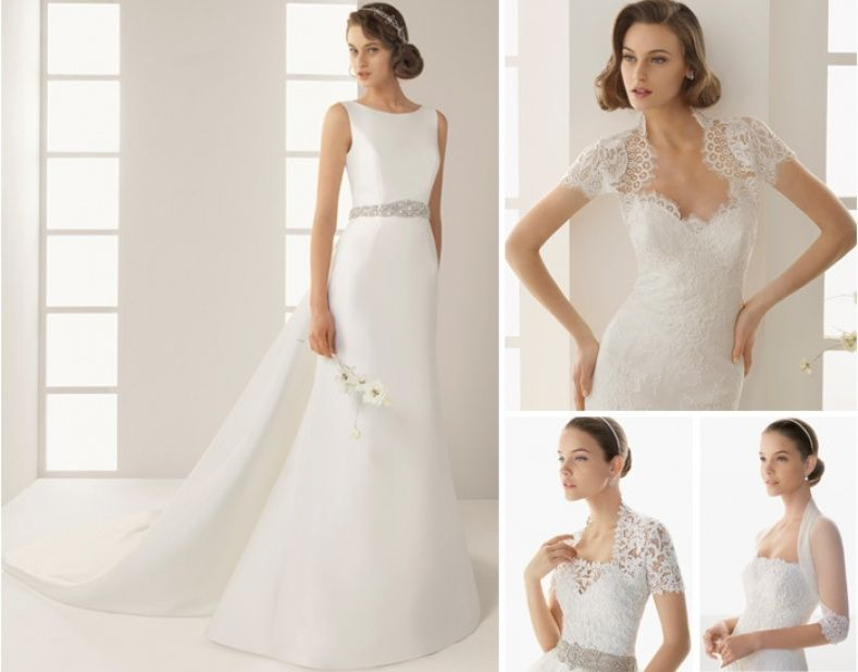 Rosa clara wedding dress sale