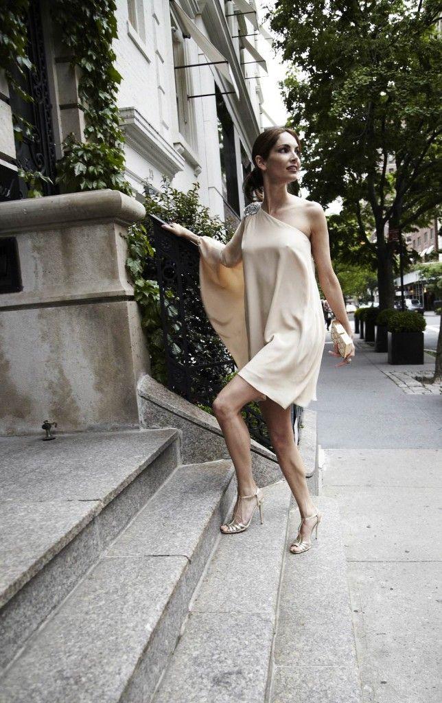 una gran inspiraciÓn: el estilo de eugenia silva | eusilva | fashion