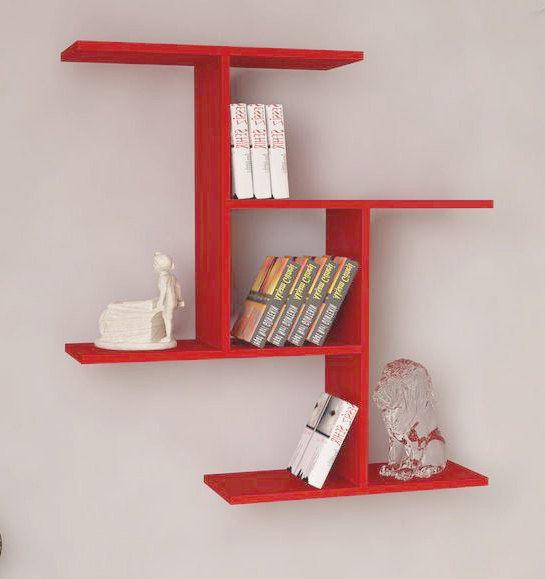 estante flotante de la pared estante madera estante pared decoracin colgar estantes flotante - Estantes De Pared