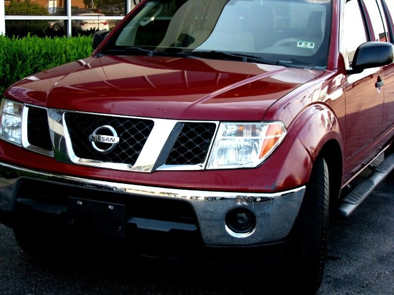 2007 Nissan Frontier 2WD Crew Cab LWB Auto SE *Late Avai - DALLAS AUTO IMPORT | Auto dealership in DALLAS, Texas | Inventory