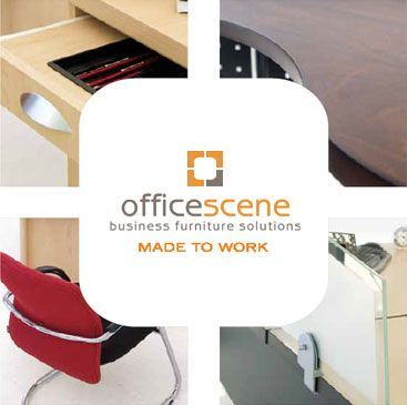 officescene aims to be a dynamically growing profitable