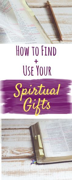 How to find use your spiritual gifts spiritual gifts how to find use your spiritual gifts negle Images