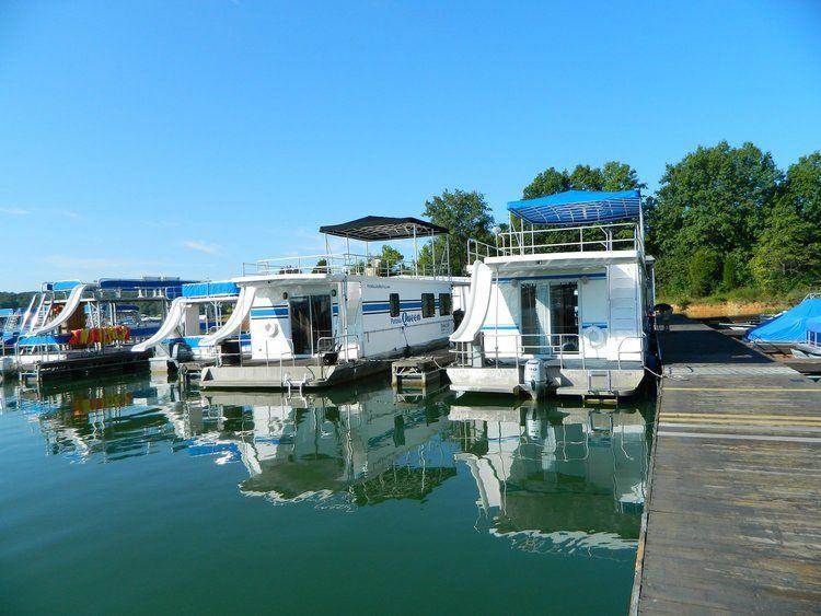 Houseboats for rent at patoka lake in house boat lake