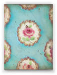 Celeste  2010 (FALL) - SILK ROAD - T246  This rare and precious gift, Adorned with sky inspired glaze, Coveted beyond gold.