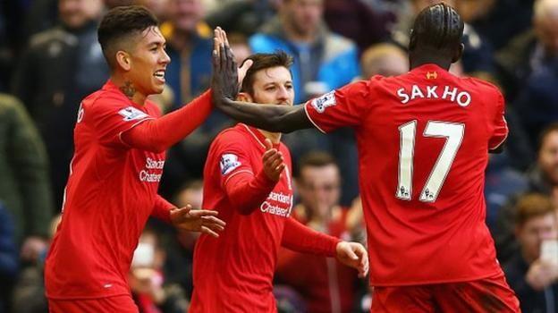 Post Match Thread Liverpool 2 2 Sunderland R Soccer Liverpool Live Liverpool Sunderland