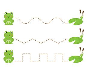 Schwungubungen Vorschule Kindergarten Schwungubungen Vorschule Schwungubungen Montessori Material Selber Machen Kindergarten