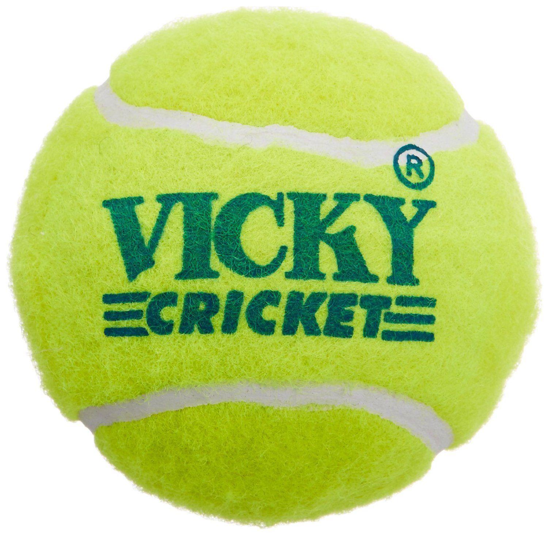 Buy Guru Heavy Weight Cricket Tennis Ball Pack Of 6 Color