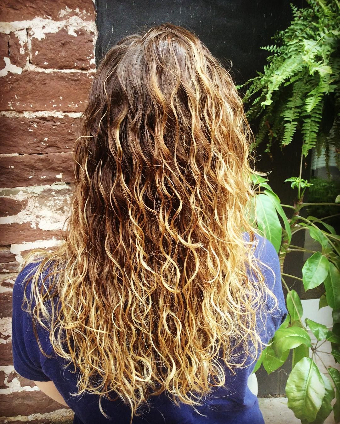50 Modern Perm Styles Spiral Curly Wave Even Straight Long Hair Perm Thin Straight Hair Straight Blonde Hair
