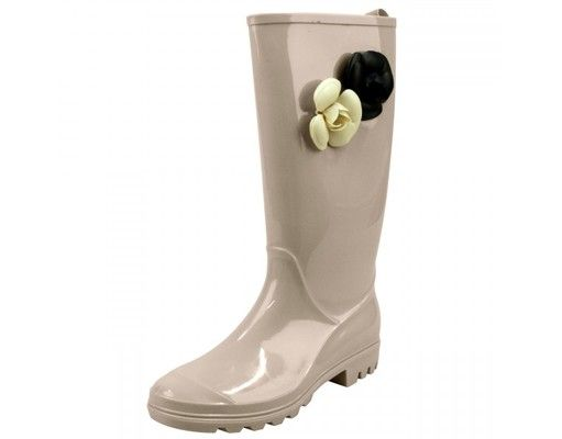 New York Gummistiefel 'Smart Flower'