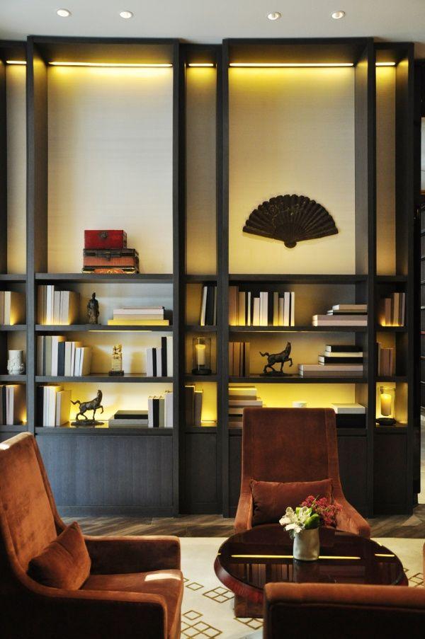 Minotti Ambiance Salon Deco Interieur Salon Deco Maison
