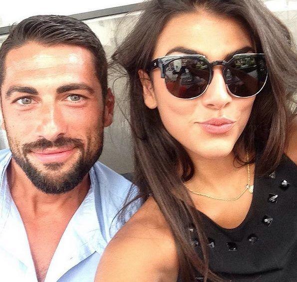 Giovanni Angiolini e Giulia Salemi stanno insieme?