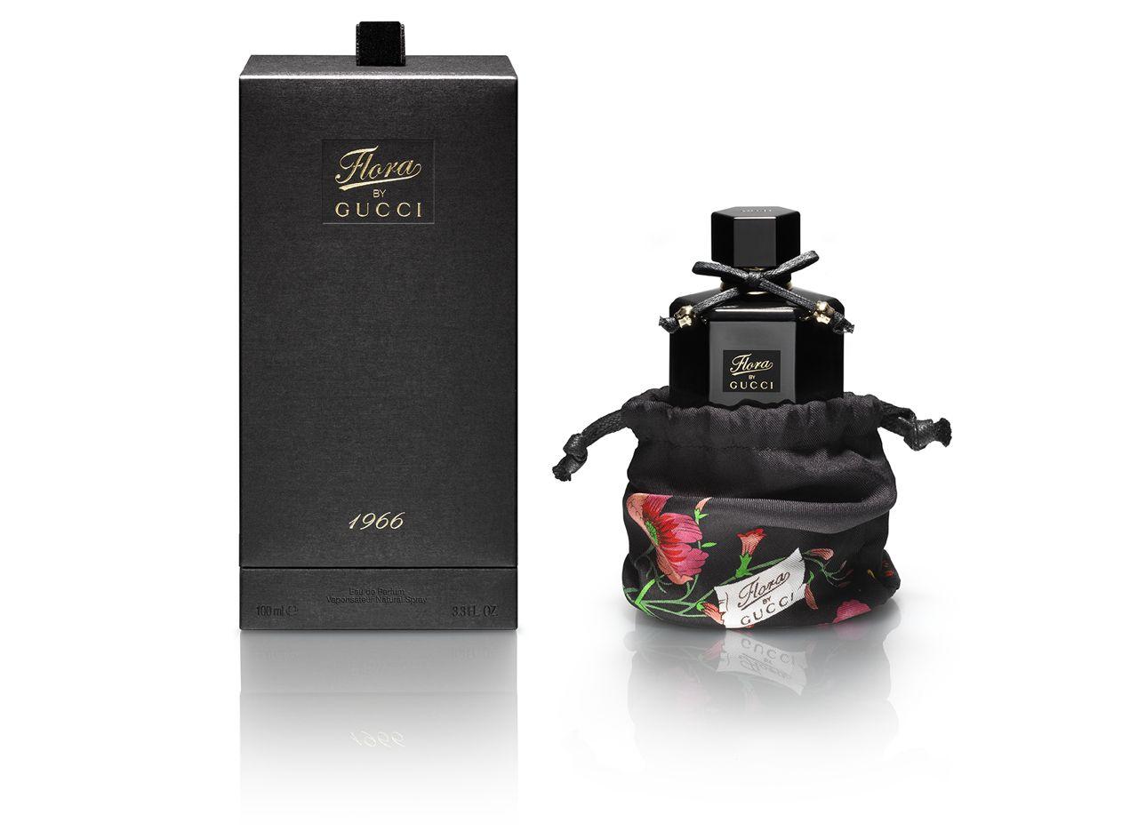 189f2658fd5 Gucci Flora 1966 eau de parfum ( 200)