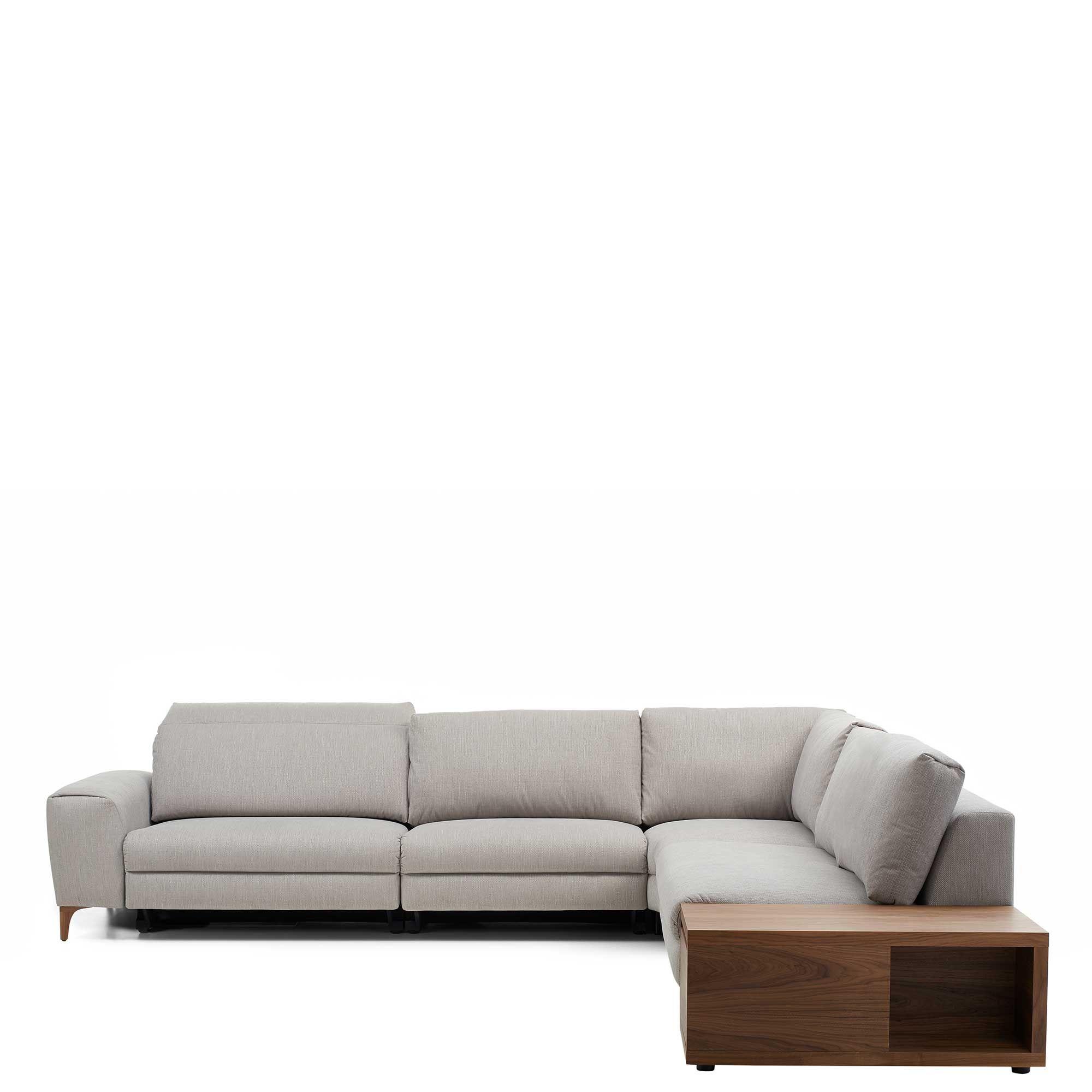blending contemporary style with innovative modular design the sydney corner group boasts a stunning slim corner sofa living roomliving