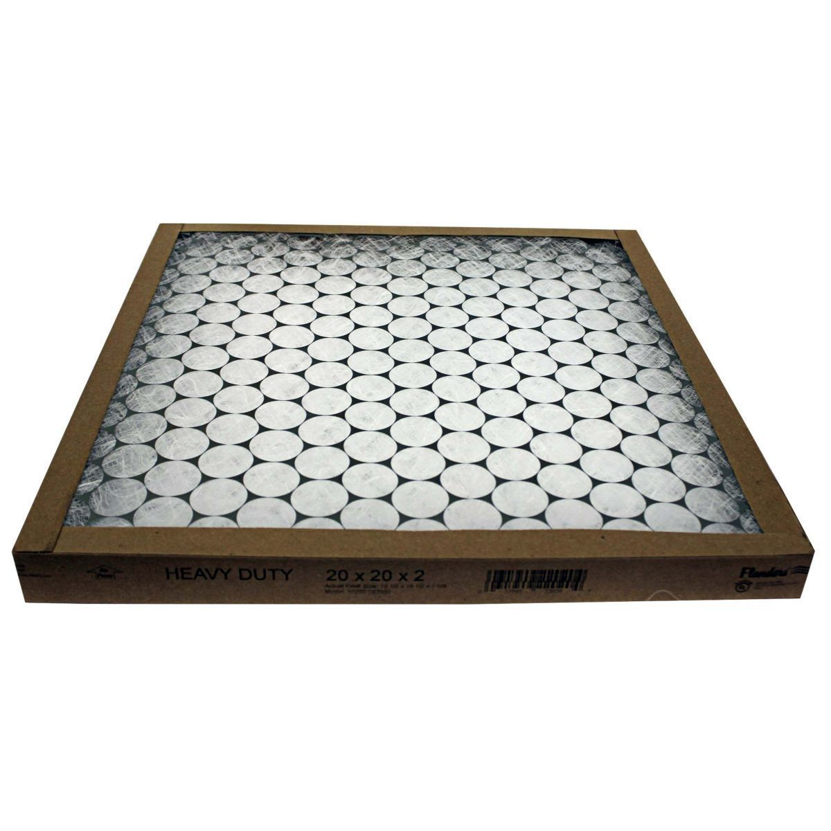 "KH01AA585 Carrier Air Filter, 20x20x2"" Air filter"