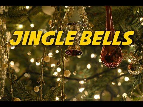 Jingle Bells Full Original Version With Lyrics For Karaoke Christmas Song Christmas Classroom Christmas Carol