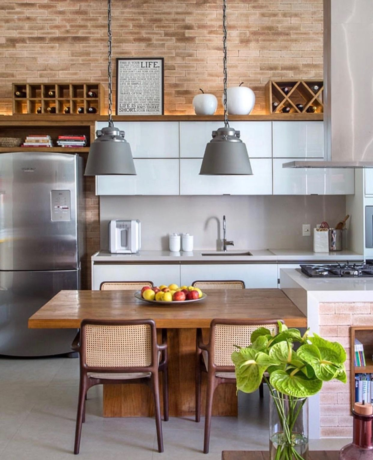Home interior design kurs pin by magda on wnętrza  pinterest  kitchen kitchen design and