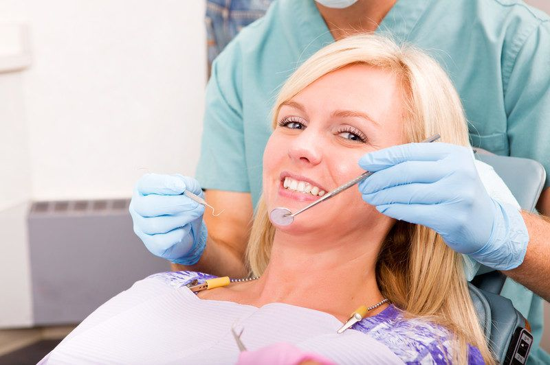 How important are checkups? Emergency dentist