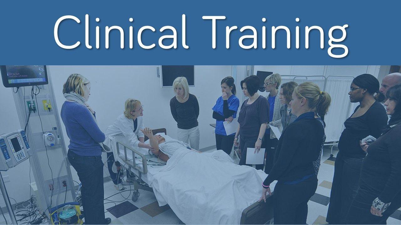 Medication Training, People Handling Training, Healthcare