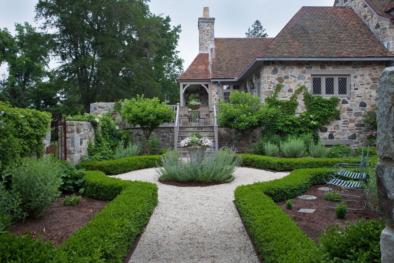 Oliver Nurseries Design Associates Modern Garden Landscape Design Beautiful Gardens
