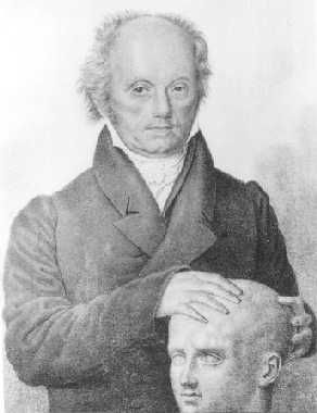 Phrenology As A Theory Of Brain Development And Personality Was Proposed By German Physician Franz Joseph Gall In The Early 1800 S Gall With One Of H Psicologia