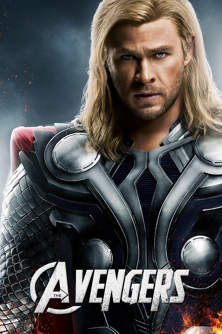 Thor Filme Liste