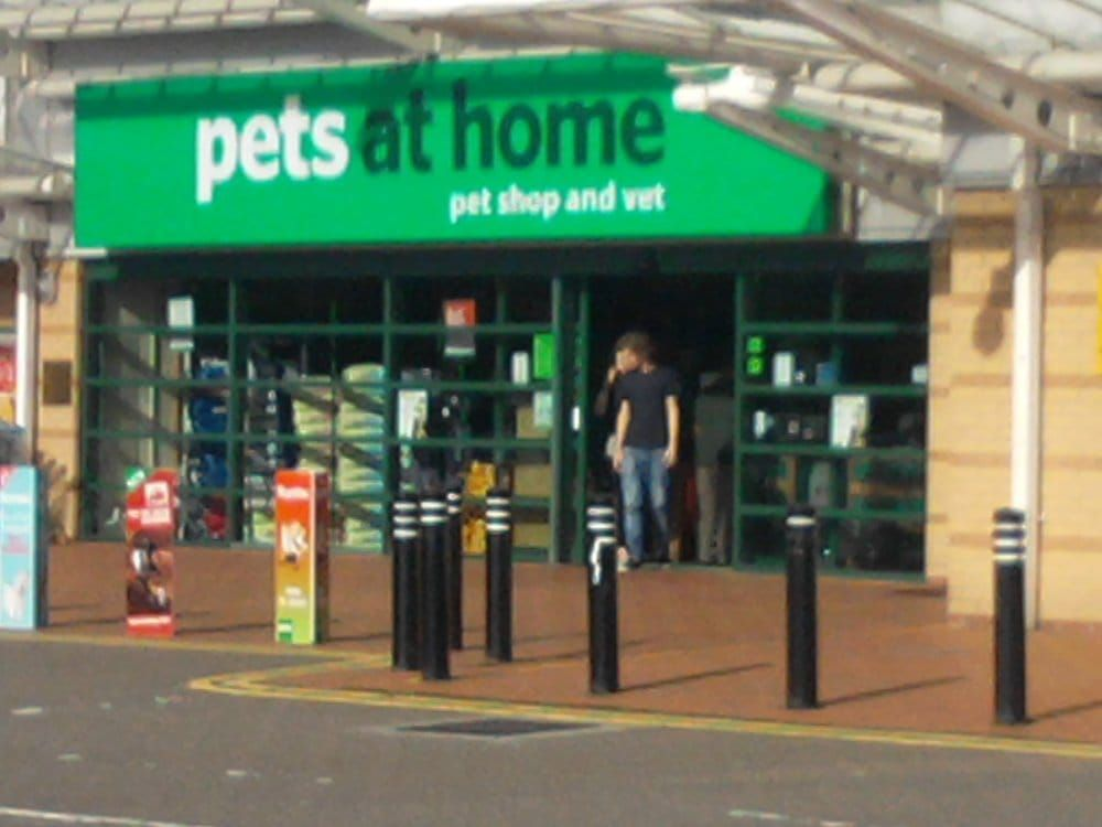 Pets At Home Offers The Ultimate Pet Shop Experience It Really Is