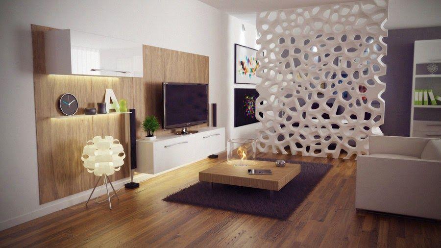 Casas cocinas mueble biombo separador ikea ideas for Mueble separador de ambientes
