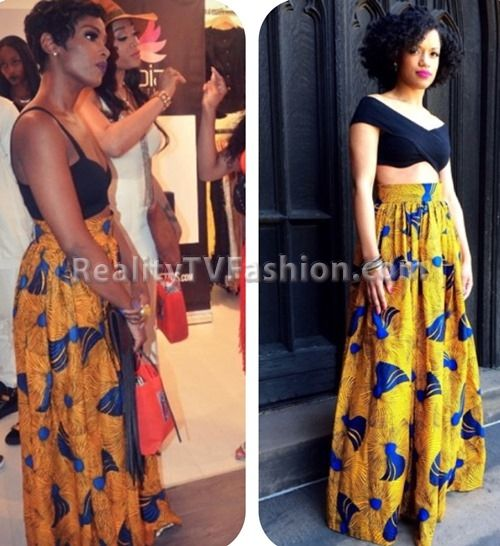 maxi skirt cropped top hollywood - Pesquisa Google