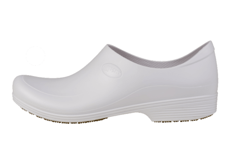 Calçado Epi Ocupacional Profissional Sticky Shoe Ca 39848 Branco ... 5cba7e7148