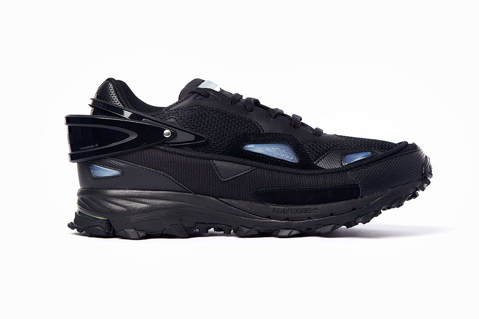 adidas by Raf Simons Spring Summer 2015 Collection  b6f9d1cd4
