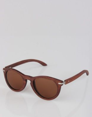 dd36ff3cd40 Waiting For The Sun Une Sunglasses - Cognac