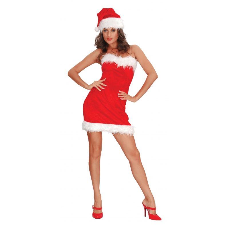 Kerst Jurk M.Toppers Kerstjurkje Voor Dames Dit Toppers Jurkje Is